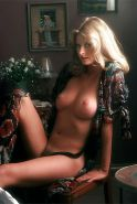 Debra Jensen - Jan. '78 Playmate
