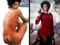 Star Trek Babes Nude Dressed and Undressed #37512023