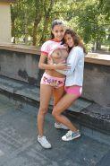 Kamilla & Masha