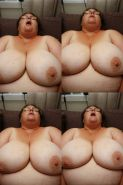 Big Natural Silicone-free Boobs! (Mature BBW)