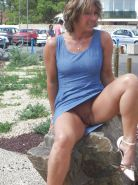 Gorgeous French GILF