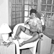 Vintage black and white photos naked women #30609967