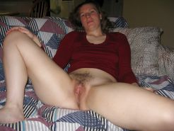 Bottomless and Hairy Milfs #34209113