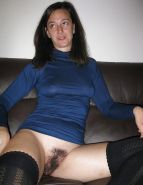 Bottomless and Hairy Milfs #34209145