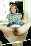 Bottomless and Hairy Milfs #34209202