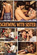 Vintage Teen - Screwing with Sister