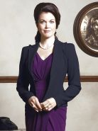 Let's Jerk Off Over ... Bellamy Young (Scandal's FLOTUS)
