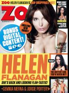 Magazine UK - Helen Flanagan & Vicky Pattison - 8 May