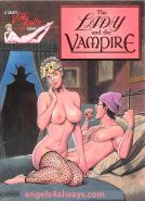 Vikki belle The Lady And The Vampire
