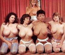 Vintage sexy hot babes Retro collection #23235565