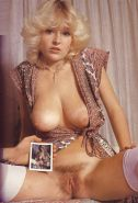 Vintage sexy hot babes Retro collection #23235651