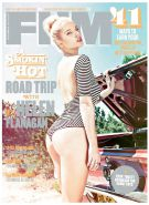 Helen Flanagan - Magazine September 2014