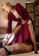 Femdom, Shemales and sissies #30755628