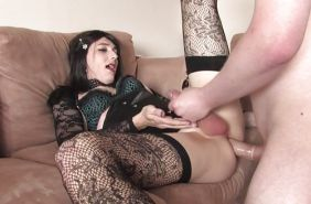 Femdom, Shemales and sissies #30755668