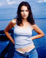 Katie Holmes - Rolling Stone 1998