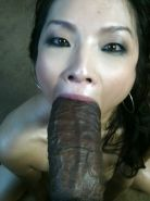 ASIANS CHICKS LOVE BLACKS DICKS