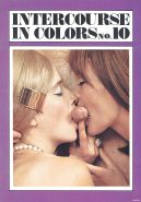 Intercourse In Colors #10 - Vintage Mag