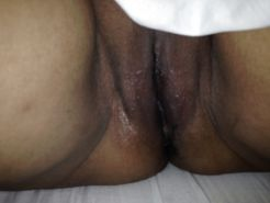Amateur Home Made Creampie