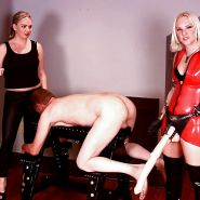 Pain pleasure sexslaves bdsm tied up taped up whipped 3 #35145460