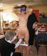 Pain pleasure sexslaves bdsm tied up taped up whipped 3 #35145793