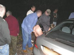 Group Sex Amateur Dogging #rec Voyeur G1 #36607464