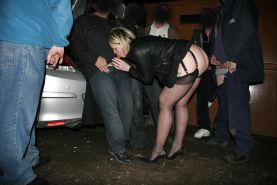Group Sex Amateur Dogging #rec Voyeur G1 #36607472