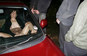 Group Sex Amateur Dogging #rec Voyeur G1 #36607544