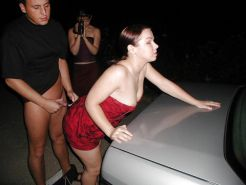Group Sex Amateur Dogging #rec Voyeur G1 #36607563
