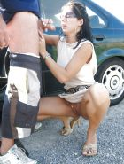 Group Sex Amateur Dogging #rec Voyeur G1 #36607669
