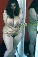 Colette Marquise Busty BBW