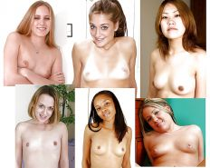 Vote for Best Small Tits