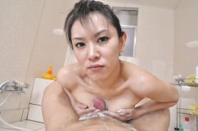 Asian Milf Facial Cumshots - Horny asian MILF Mika Asano gets fucked and takes a cumshot ...