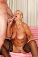 Hardcore fuck with outstanding mature mom Dillon A and her boyfriend #51359840