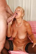 Hardcore fuck with outstanding mature mom Dillon A and her boyfriend #51359843