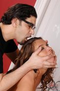 Lusty Sexy Susi gets cum in her asshole and gives a deepthroat blowjob #50518145