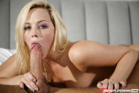 Hot ass blonde with tiny tits Alexis Texas has hairy muff boinked