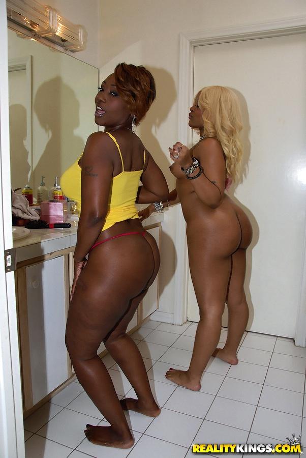 Big black beautiful porn