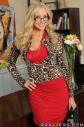 A matchmaker extraordinaire, Julia Ann is a savvy business woman who runs a high