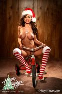 Crissy Moran wishes you Happy Holidays