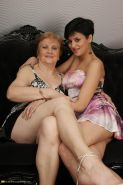 asslicking old and teen lesbians
