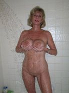 Amateur mature ladies showing off naked #77113605
