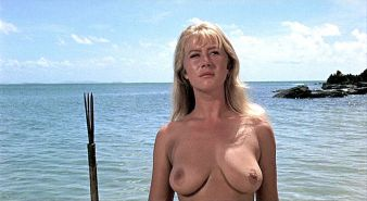Helen Mirren exposing her big tits her nice ass and her pussy in nude movie caps