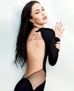 Megan Fox looking very sexy in Alexei Hay photoshoot