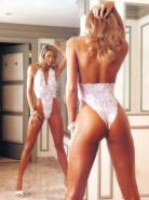 Stacy Keibler showing their super sexy ravishing body,tits and ass