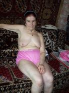 hang and wrinkled granny bodies