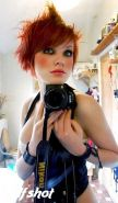 Girlfriend selfshot pics that excite with the nude bodies
