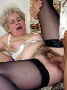 granny with hairy pussy getting nailed #77196512