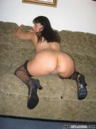 Amateur mature lady showing off nude #77656946