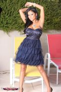 Priya Anjali Rai is one sophisticated beauty