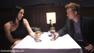 When Chanel Preston meets Bill on a blind date, she is introduced to hardcore an